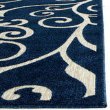 Safavieh Cottage COT927 Power Loomed Rug