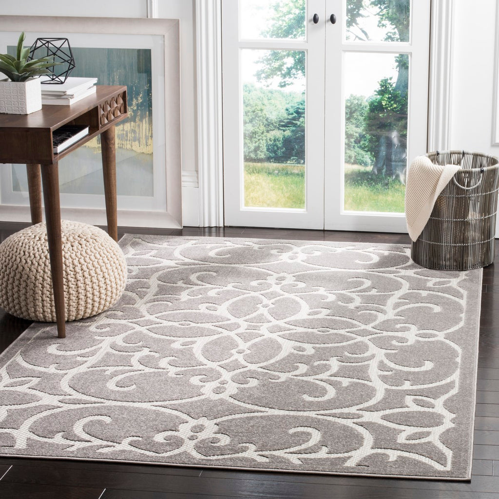 Safavieh Cottage COT933 Power Loomed Rug