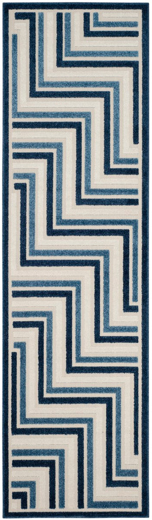 Safavieh Cottage COT935 Power Loomed Rug