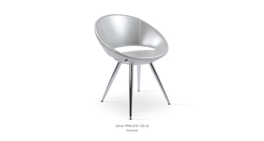 Soho Concept Dining Chairs