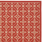 Safavieh Courtyard Cy6564 20 Power Loomed Rug