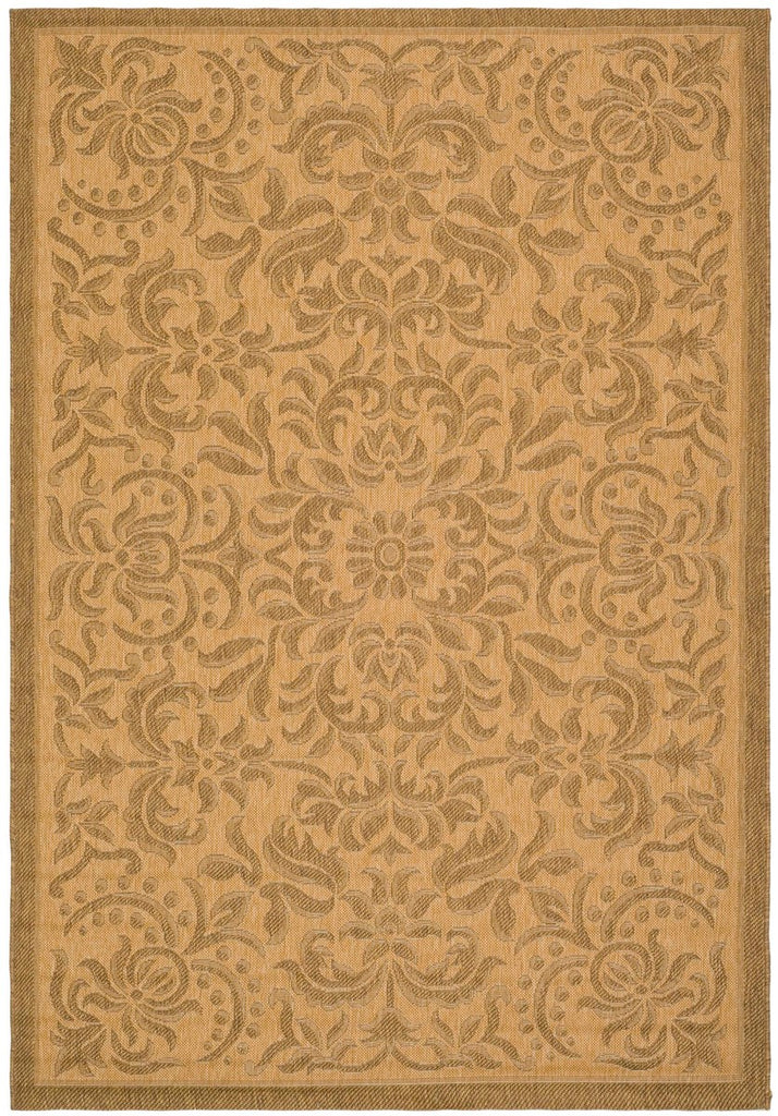 Safavieh Courtyard Cy6634 3 Power Loomed Rug