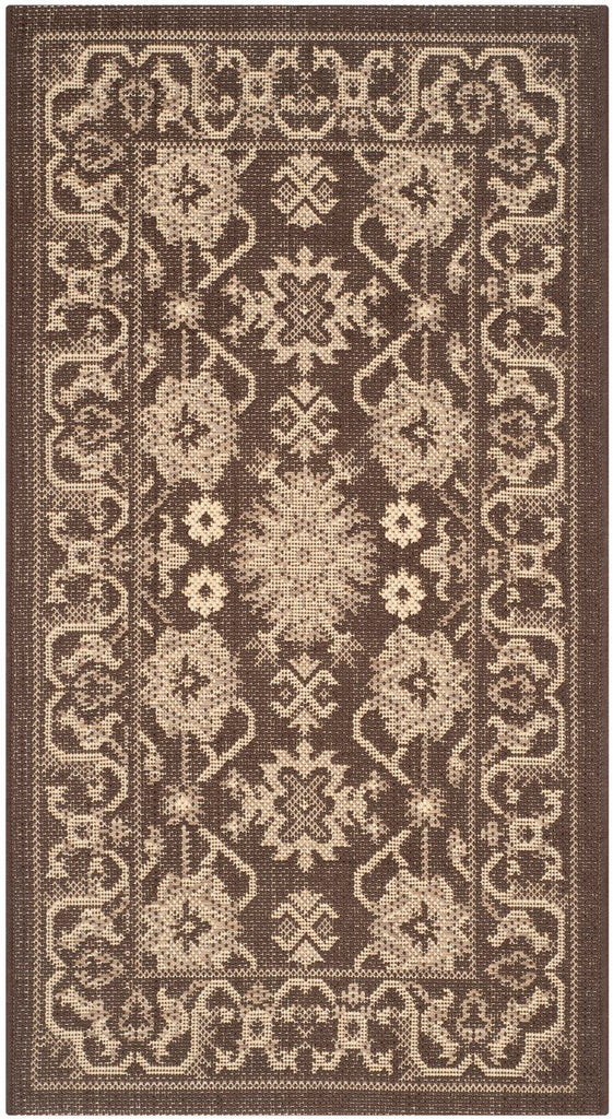 Safavieh Courtyard Cy6727 2 Power Loomed Rug