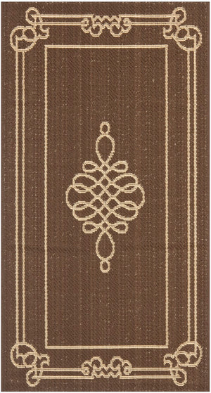 Safavieh Courtyard Cy6788 20 Power Loomed Rug