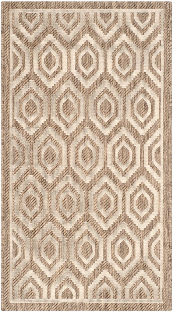 Safavieh Courtyard Cy6902 26 Power Loomed Rug