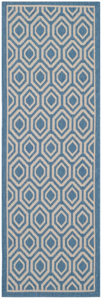 Safavieh Courtyard Cy6902 24 Power Loomed Rug