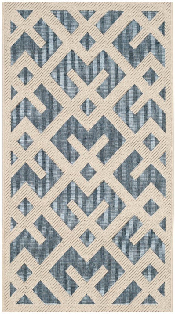 Safavieh Courtyard Cy6915 23 Power Loomed Rug