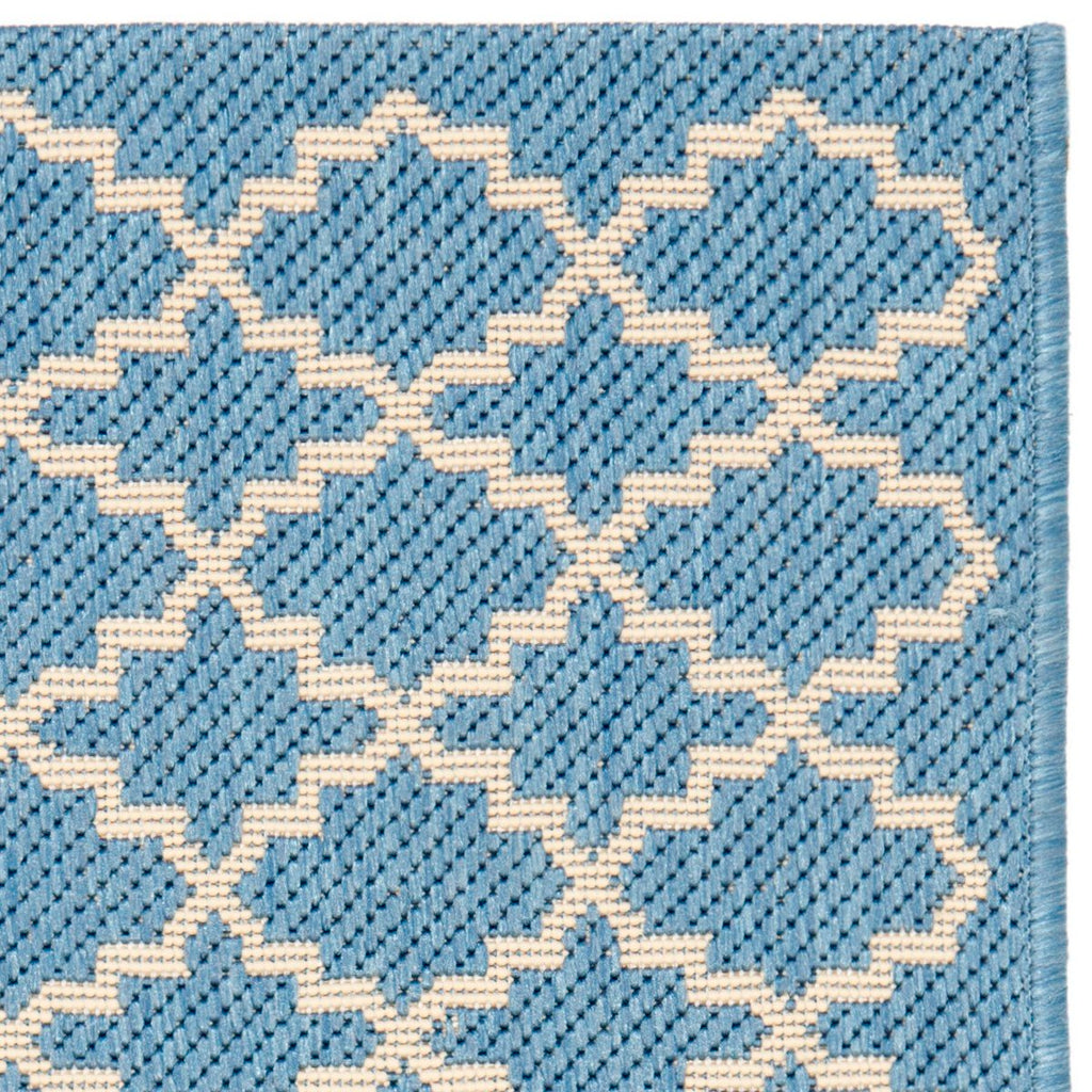Safavieh Courtyard Cy6919 26 Power Loomed Rug