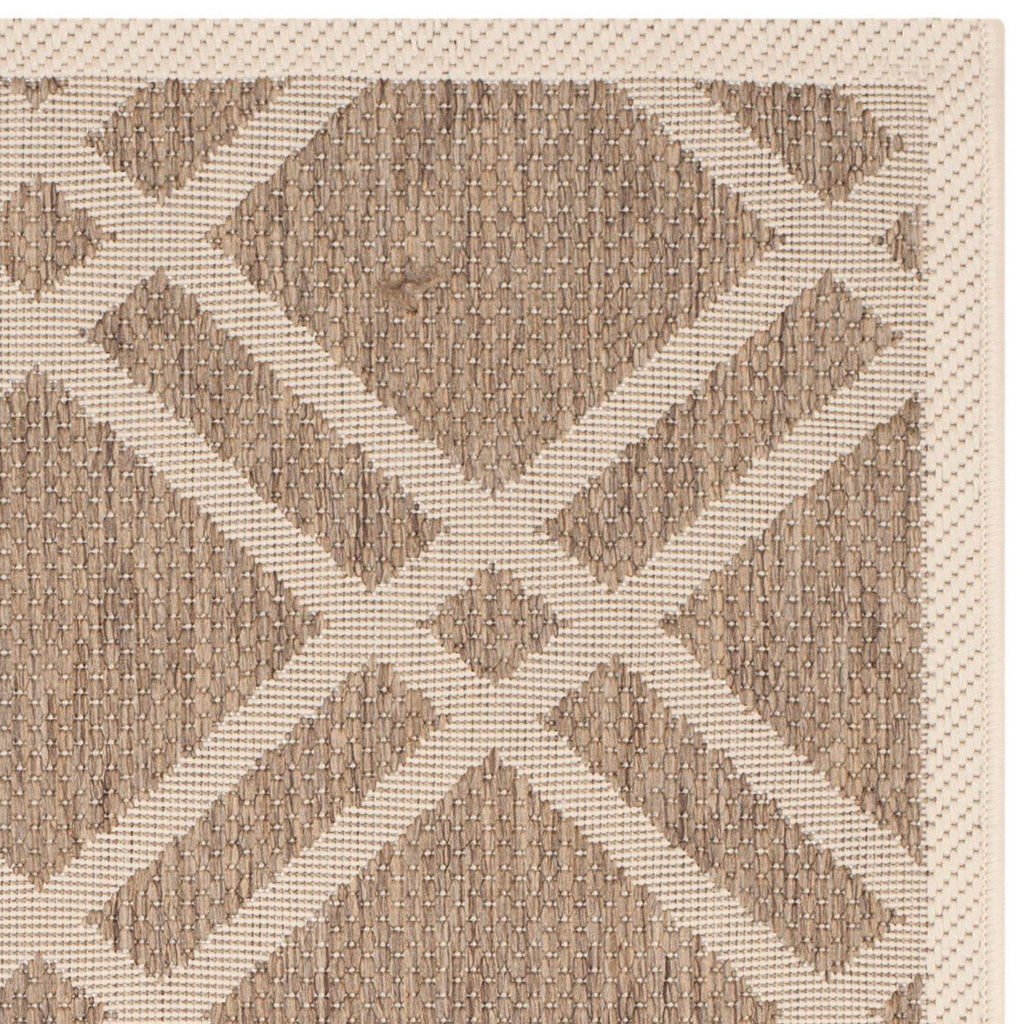 Safavieh Courtyard Cy6923 26 Power Loomed Rug