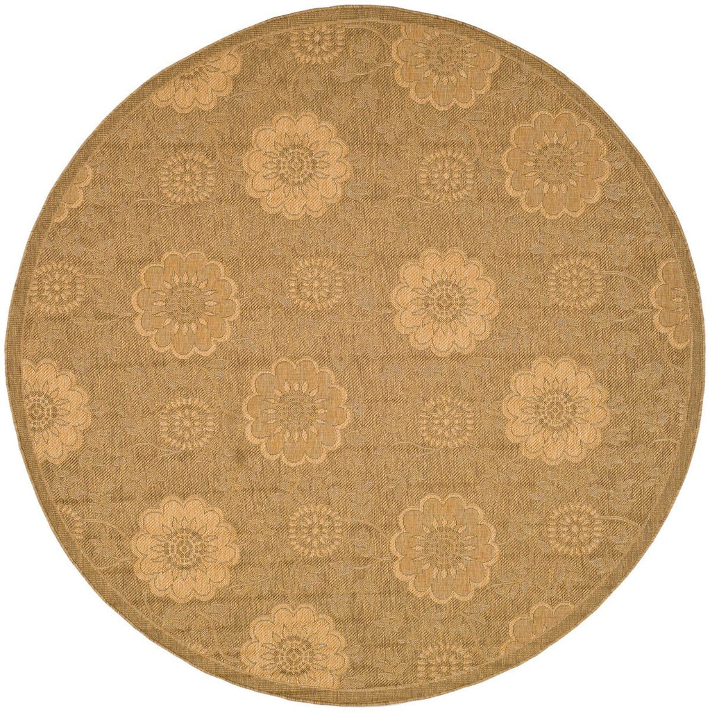 Safavieh Courtyard Cy6948 4 Power Loomed Rug