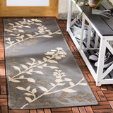 Safavieh Courtyard Cy7019 24 Power Loomed Rug