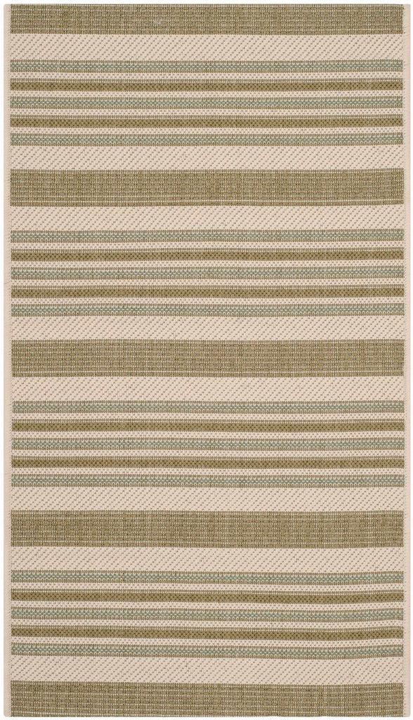 Safavieh Courtyard Cy7062 238A2 Power Loomed Rug