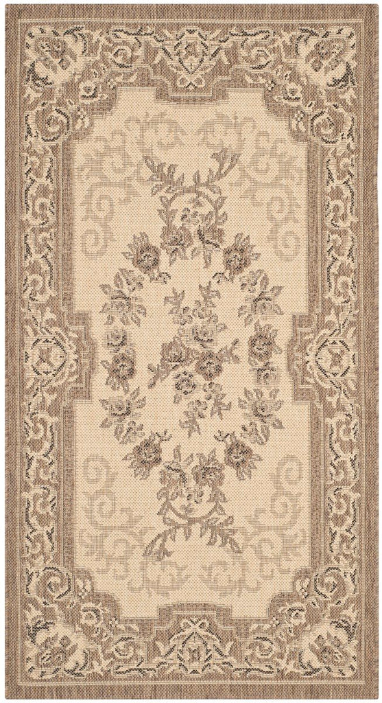 Safavieh Courtyard Cy7208 14A Power Loomed Rug