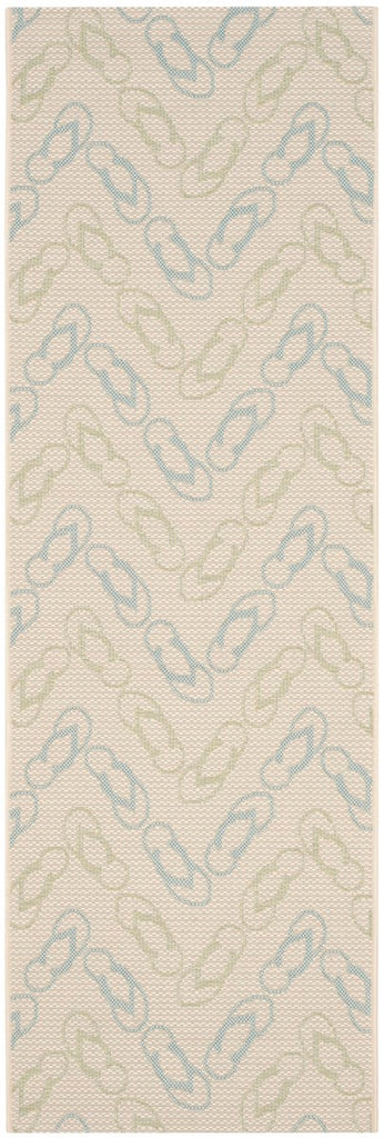 Safavieh Courtyard Cy7420 213A2 Power Loomed Rug
