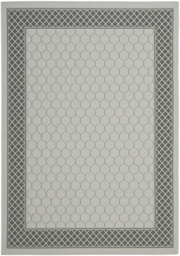 Safavieh Courtyard Cy7933 79A1 Power Loomed Rug