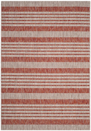 Safavieh Courtyard Cy8062 3982 Power Loomed Rug