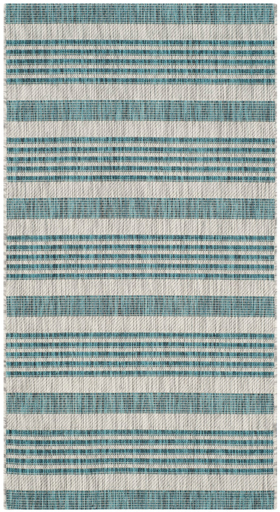 Safavieh Courtyard Cy8062 3652 Power Loomed Rug