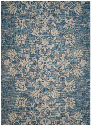 Safavieh Courtyard Cy8064 3762 Power Loomed Rug