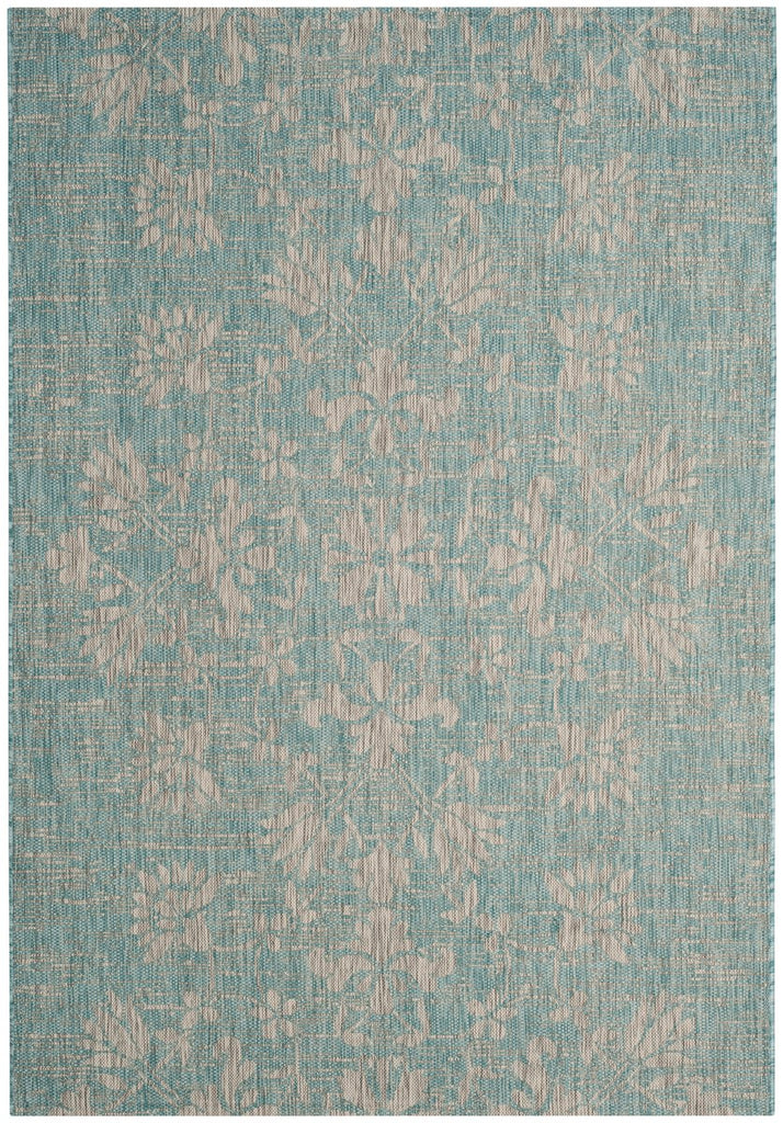Safavieh Courtyard Cy8064 3682 Power Loomed Rug
