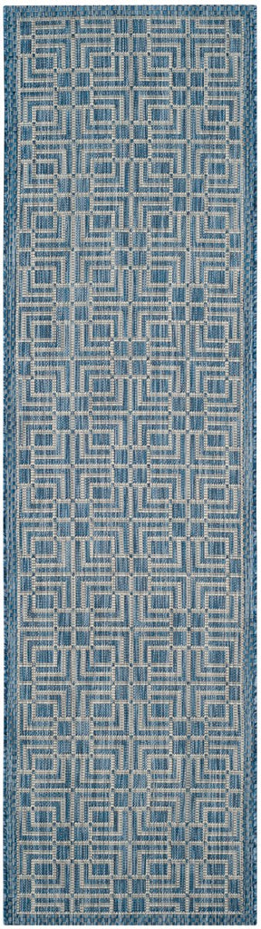 Safavieh Courtyard Cy8467 3682 Power Loomed Rug