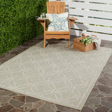 Safavieh Courtyard Cy8470 3692 Power Loomed Rug