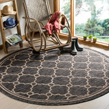 Safavieh Courtyard Cy8471 3731 Power Loomed Rug