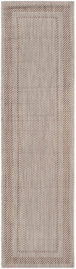 Safavieh Courtyard Cy8477 3661 Power Loomed Rug
