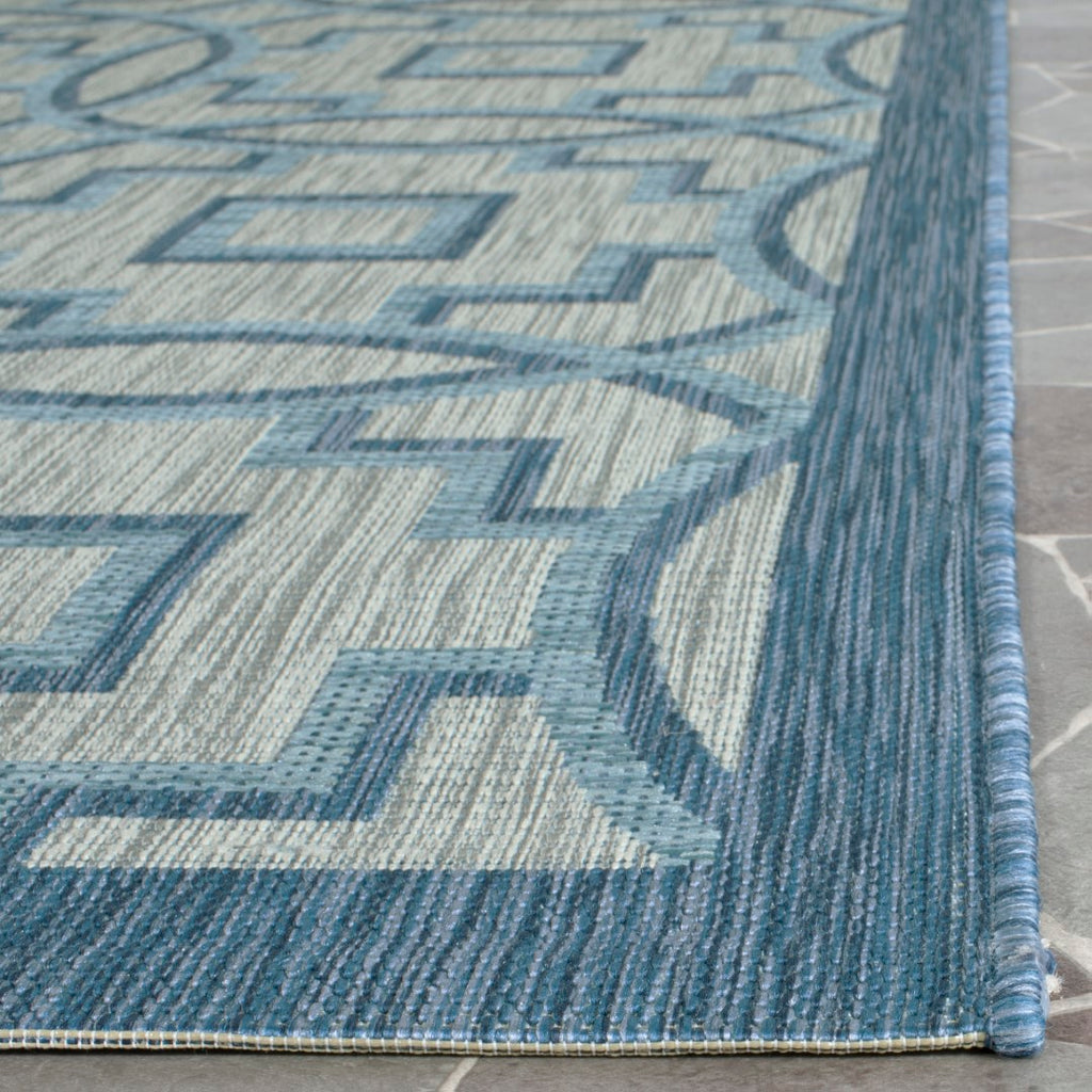 Safavieh Courtyard Cy8499 3651 Power Loomed Rug
