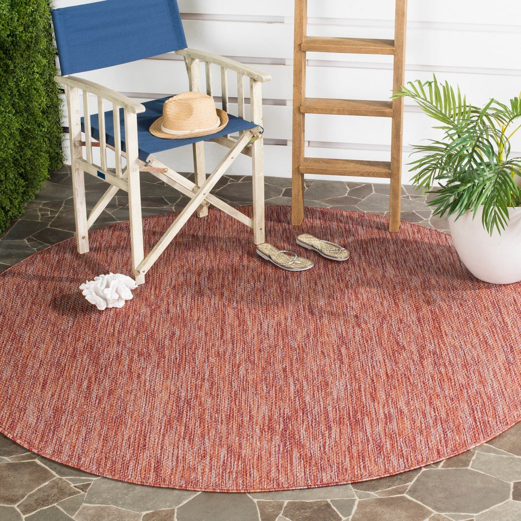 Safavieh Courtyard Cy8520 3652 Power Loomed Rug