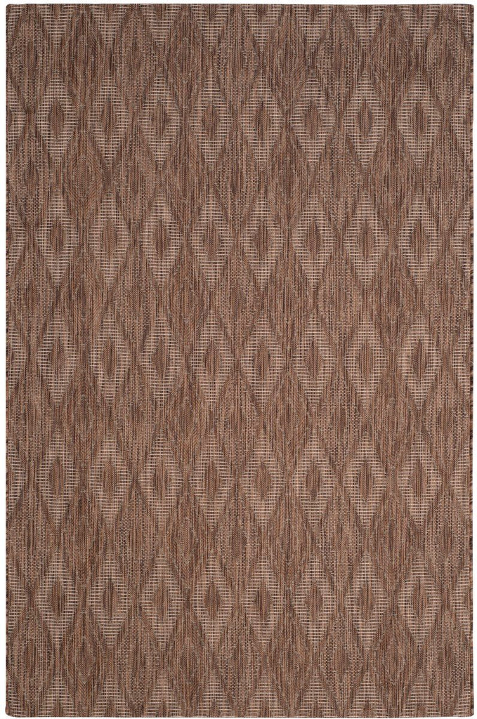 Safavieh Courtyard Cy8522 3681 Power Loomed Rug