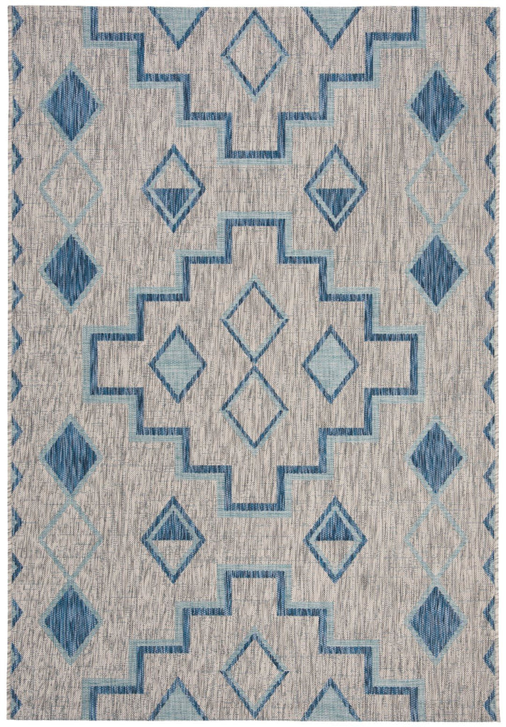 Safavieh Courtyard Cy8533 3712 Power Loomed Rug