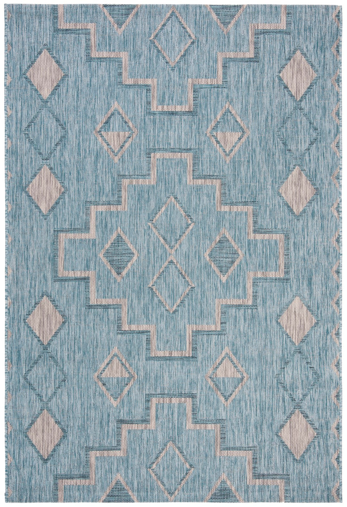 Safavieh Courtyard Cy8533 3681 Power Loomed Rug