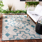 Safavieh Courtyard Cy8533 3721 Power Loomed Rug
