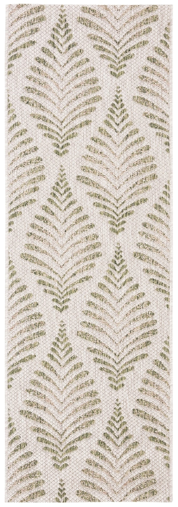 Safavieh Courtyard Cy8545 3791 Power Loomed Rug