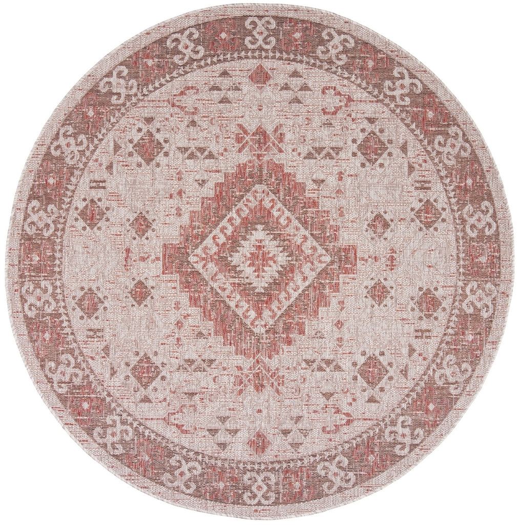 Safavieh Courtyard Cy8546 3651 Power Loomed Rug
