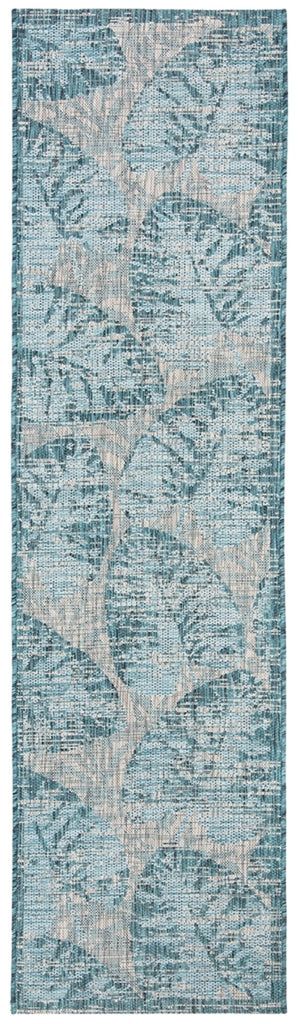 Safavieh Courtyard Cy8556 3721 Power Loomed Rug