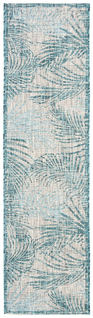 Safavieh Courtyard Cy8557 3942 Power Loomed Rug