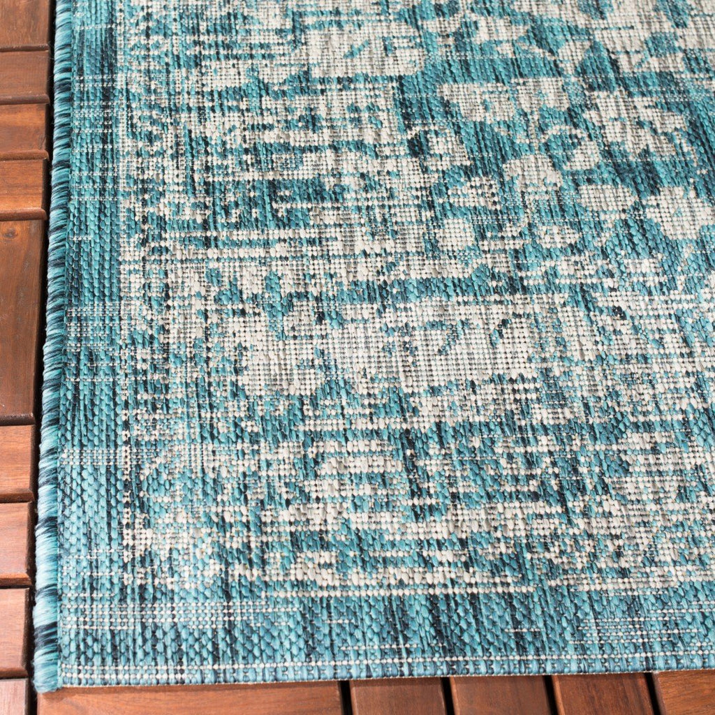 Safavieh Courtyard Cy8720 3761 Power Loomed Rug