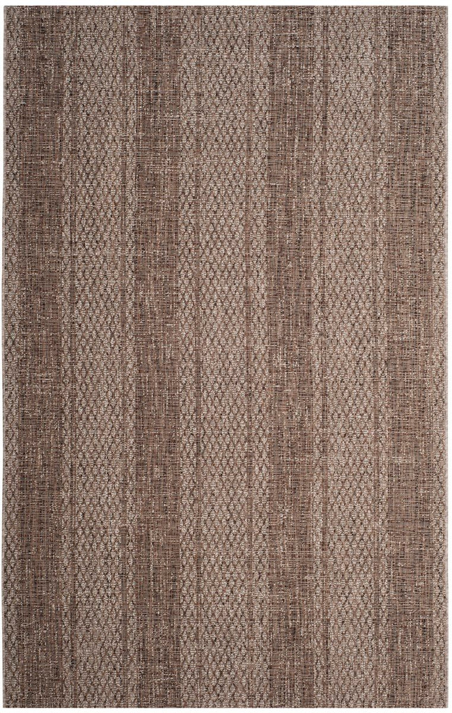 Courtyard Cy8736 3711 Power Loomed Rug