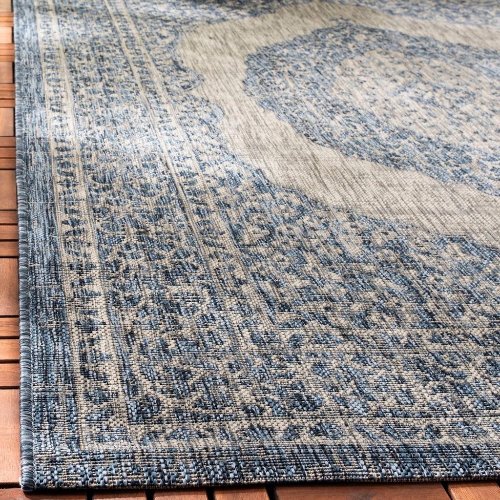 Safavieh Courtyard Cy8751 3721 Power Loomed Rug