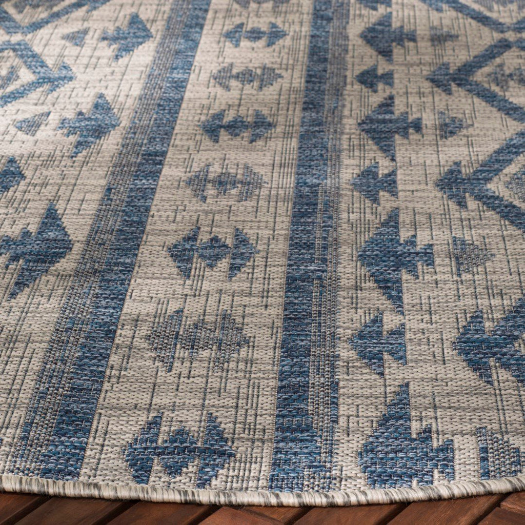 Safavieh Courtyard Cy8863 3682 Power Loomed Rug