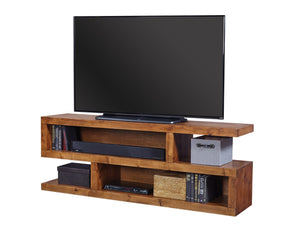 "Lifestyle Contemporary 74"" Open S Console"