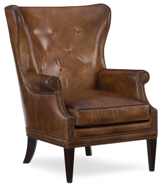 Hooker Furniture Accent Chairs