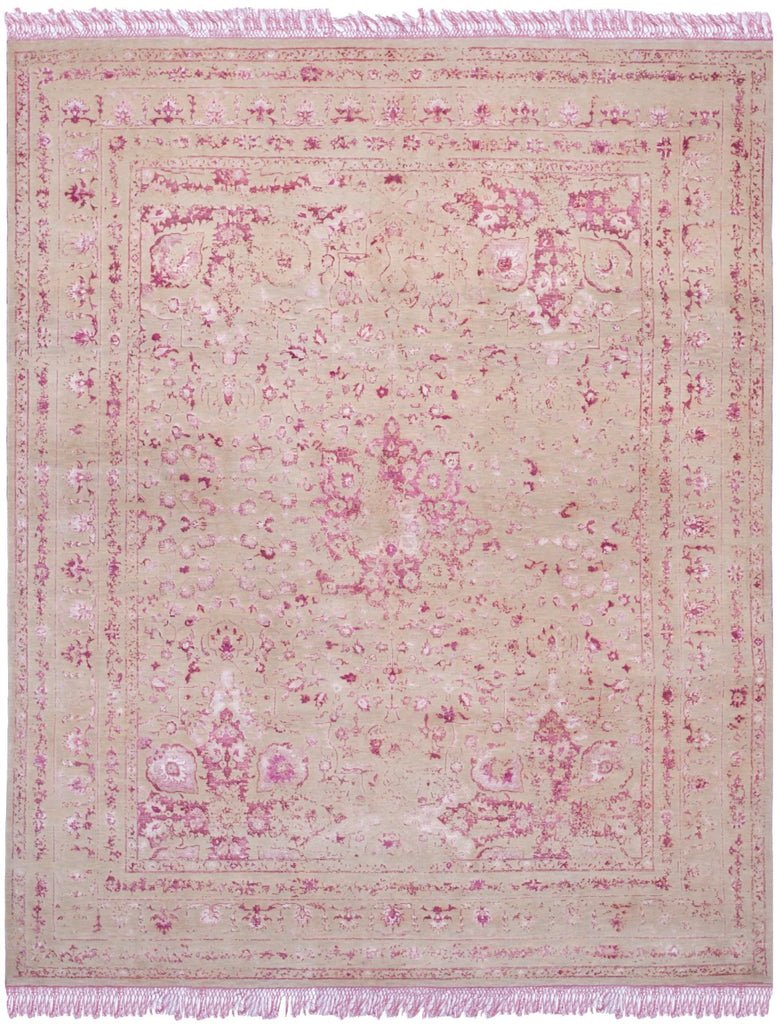 Safavieh Dream DRM111 Hand Knotted Rug