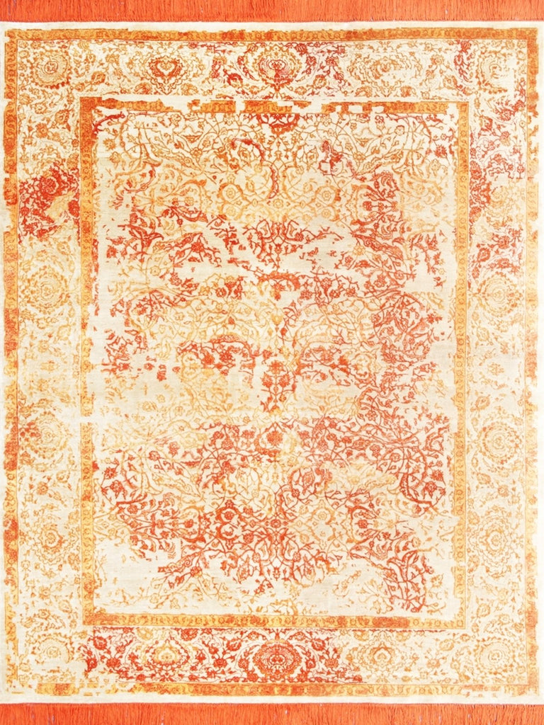 Safavieh Dream DRM301 Hand Knotted Rug