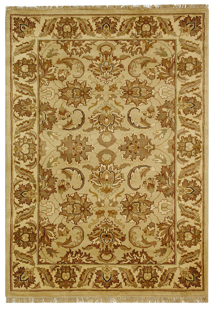 Safavieh DY207 Hand Knotted Rug