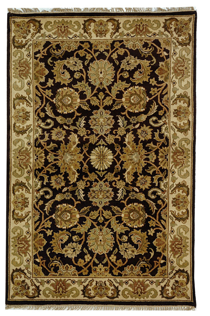 Safavieh Dynasty DY239 Hand Knotted Rug