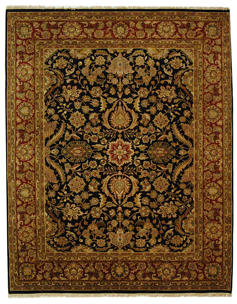 Safavieh DY250 Hand Knotted Rug