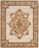 Safavieh Empire EM414 Hand Tufted Rug