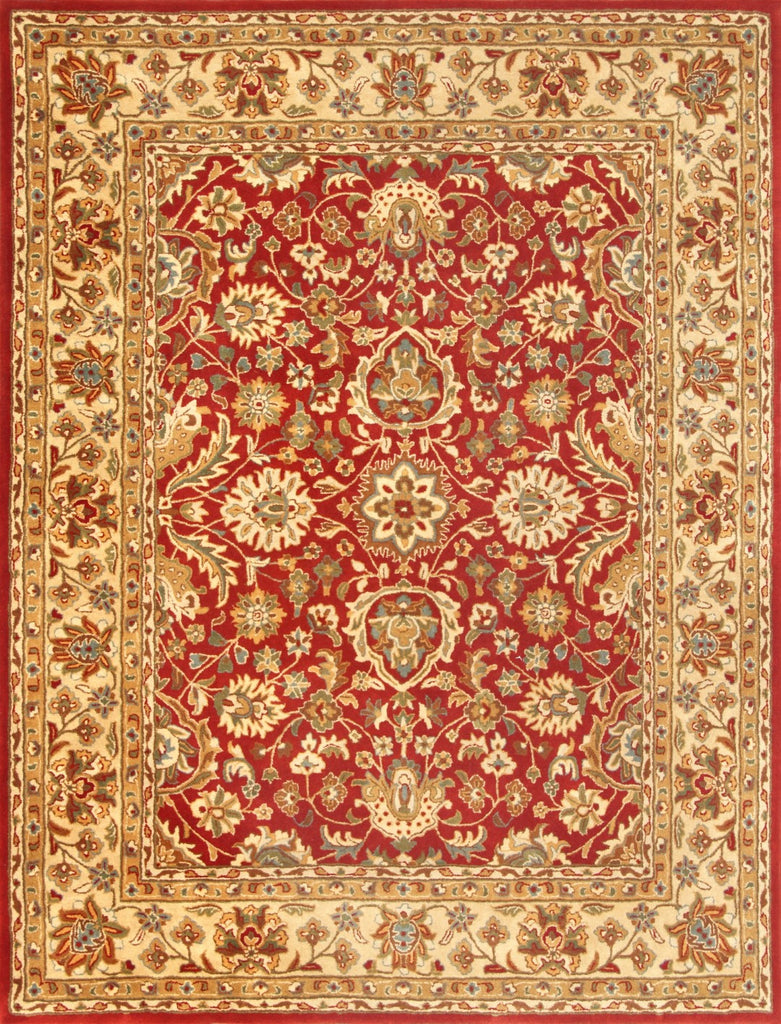 Safavieh English EMS737 Hand Tufted Rug